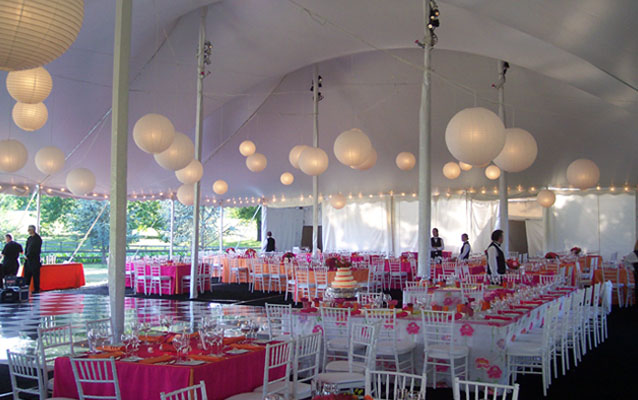 maryland tent rental company