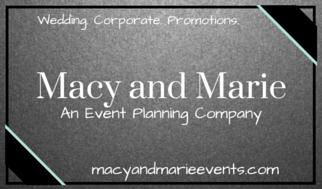 Macy and Marie Logo Card (3)