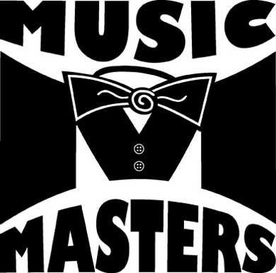 MusicMastersLogo