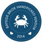 handpicked Bayside Bride
