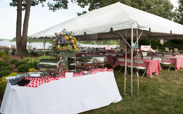 party rentals maryland