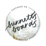 Burnett's Boards Inspiration Shoot 2015