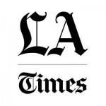 LA Times October 2015