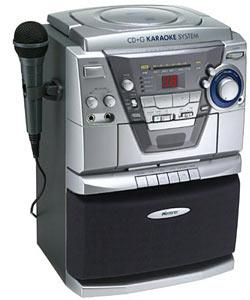 Memorex Karaoke MKS2461