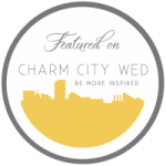 Charm City Wed October 2015